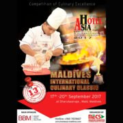 Hotel Asia Culinary Challenge