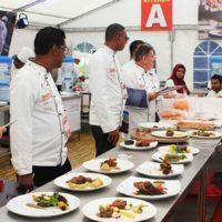 Culinary Challenge Maldives