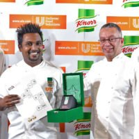 Maldives culinary competitions