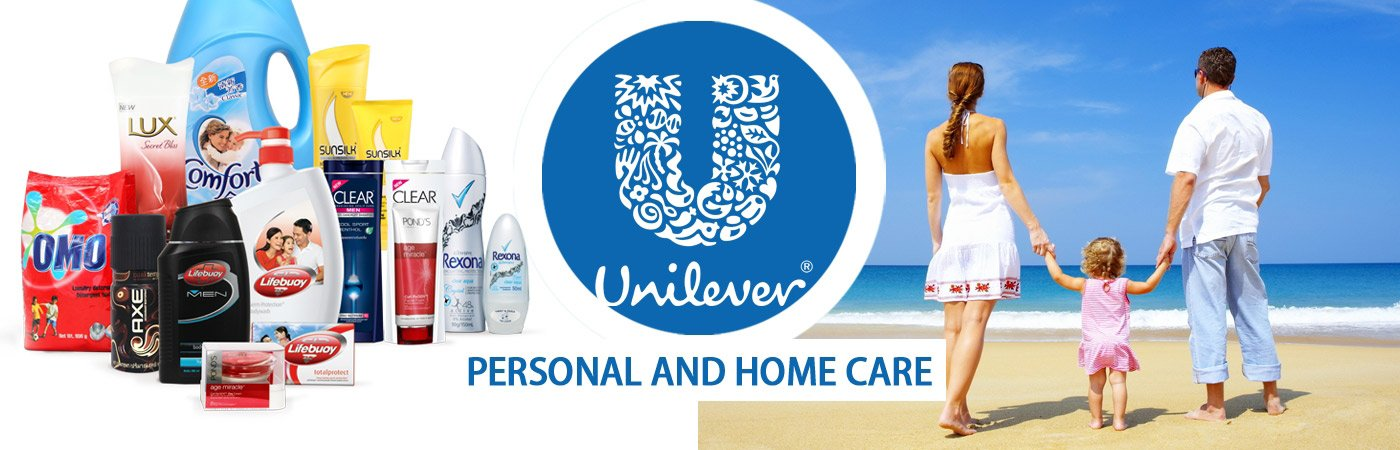 Unilever home personal care products maldives bestbuy for Sustainable home products