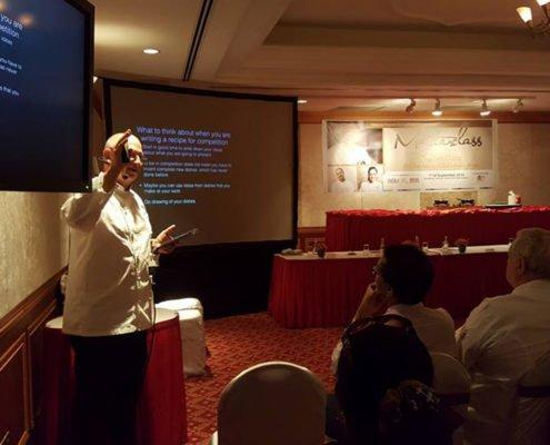 Bestbuy Maldives Resort Training Seminars