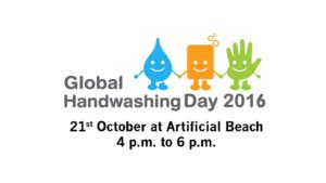 Global Handwashing Day Maldives