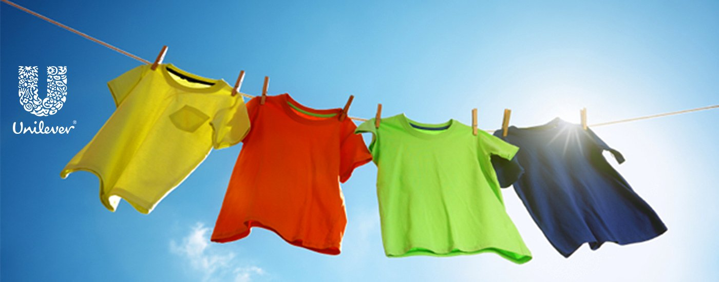 Laundry Product Supplier Maldives