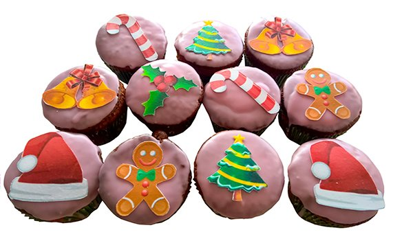 Christmas recipes Bestbuy Maldives