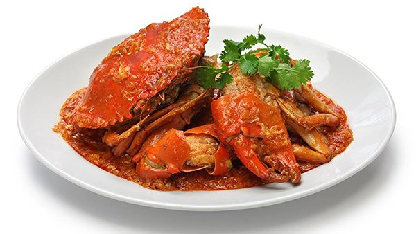 Bestbuy Maldives Recipe Collection Crab