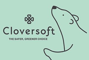 Cloversoft Environmentally Friendly Tissues