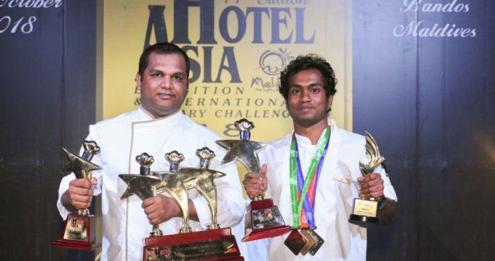 Hotel Asia Winners 2018