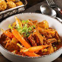 Kaldereta recipe Chorizo Croquettes