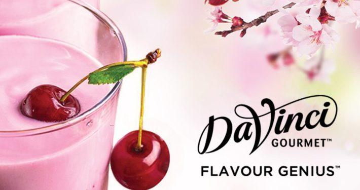 DaVinci flavourings Maldives