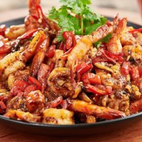 Bestbuy Maldives Recipe Prawns