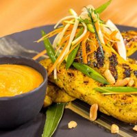 Bestbuy Maldives Recipe Satay