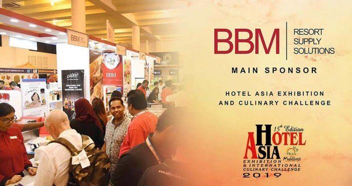 Hotel Asia 2019 Maldives