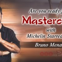 Masterclass with Bruno Menard
